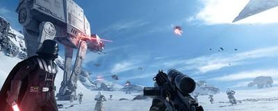 Star Wars: Battlefront no es tan buen juego