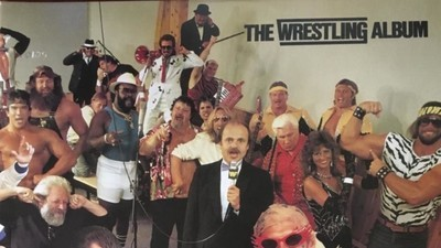 'The Wrestling Album': An Oral History