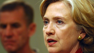 What Hillary Clinton's Emails Tell Us About How She'd Deal With Terrorism