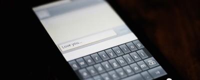 Wie Smartphones das Scheitern unserer Liebe dokumentieren
