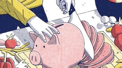 Come risparmiare quando sei giovane e senza un soldo