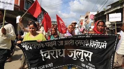 Die stumme Mehrheit: Bürgerrechte entwickeln sich in Nepal langsam