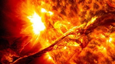 How Scared Should I Be of Solar Storms?