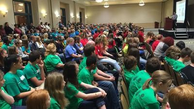 Inside a Suburban St. Louis Teen Heroin Summit