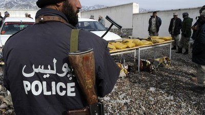 Jihadisternes stoffer