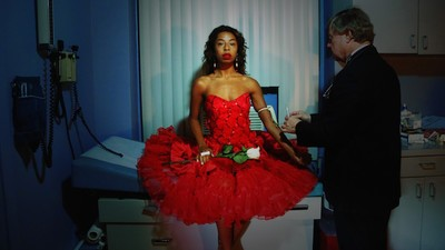 Kia Labeija's Firsthand Account of Growing Up HIV+