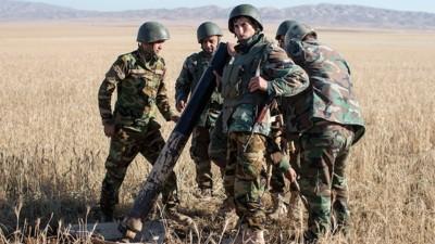 La battaglia per Sinjar: respingere lo Stato Islamico