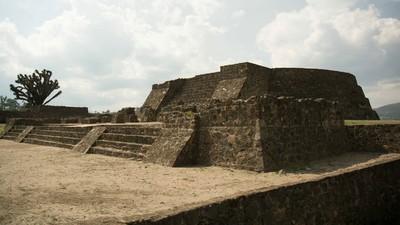 Nuevas excavaciones sacan a la luz cómo los aztecas sacrificaban a los españoles