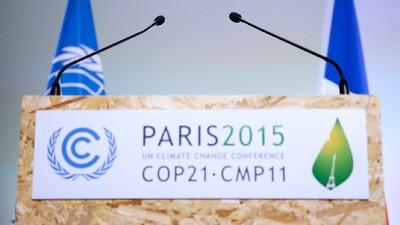 ¿Por qué es fundamental la cumbre climática de París?