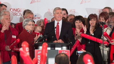Red Dawn: The Definitive Explanation for What Just Happened in the Newfoundland and Labrador Election