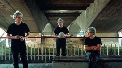 Genie, Gott und Anarchie: Ein Gespräch mit Italiens bekanntestem theoretischen Physiker