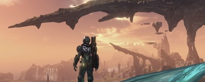 'Xenoblade Chronicles X' Is 2015's Most Eye-Popping Open-World Game