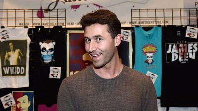 These Porn Companies Are Disposing of James Deen Like a Used Condom