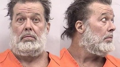 The Planned Parenthood Shooter Was Apparently a Fan of Anti-Abortion Terrorists