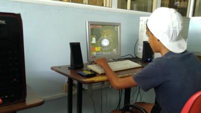 Cluburile de calculatoare din Cuba sunt mai triste decât Internet Cafe-urile din România anilor 90