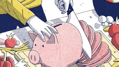 Comment économiser de l'argent quand on est jeune, stupide et fauché