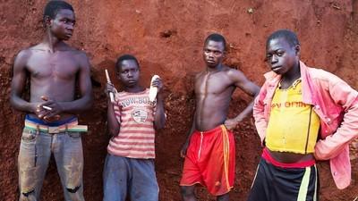 De bloedige strijd om de macht in de Centraal-Afrikaanse Republiek