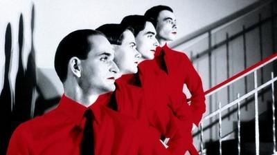 Historicky první koncert praotců techna Kraftwerk