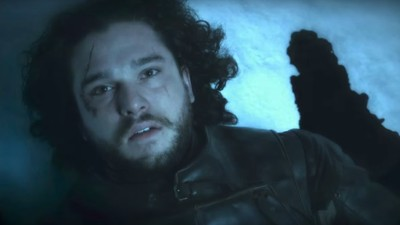 Check Out the Brand New 'Game of Thrones' Teaser