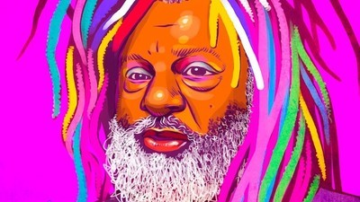 George Clinton: This Guy Funks