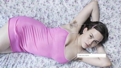"""Sexo, selfies y """"ser una zorra"""": el mundo de Maja Malou Lyse"""