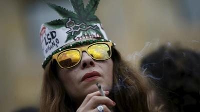 A los europeos les encanta colocarse y sus drogas son más puras que nunca, según un estudio