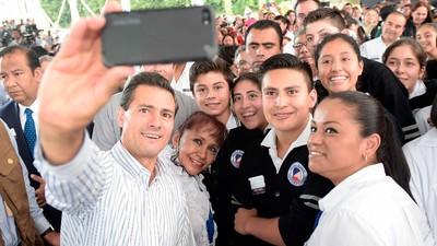 ¿Podrá Peña Nieto salir de la tumba que él mismo cavó?