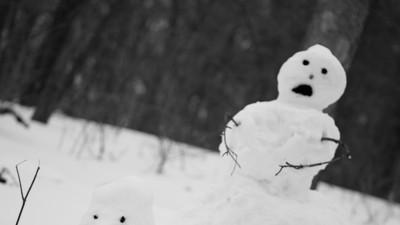 Winter ist für mich der allergrößte Scheiß