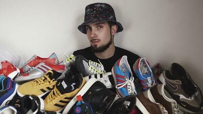 Cómo ganar mucha pasta revendiendo zapatillas en España