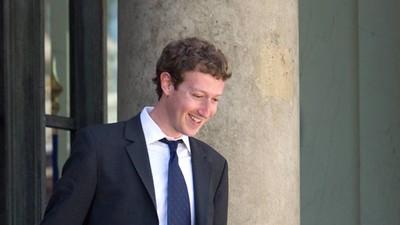 Heulsuse der Woche: Die Adventskalender-Shitstormer vs. die Zuckerberg-Neider