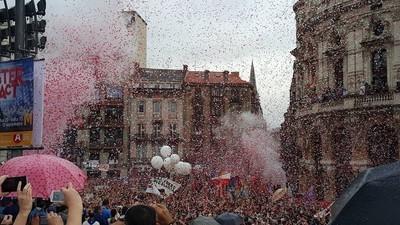 ¿Quién quiere vivir en Bilbao?