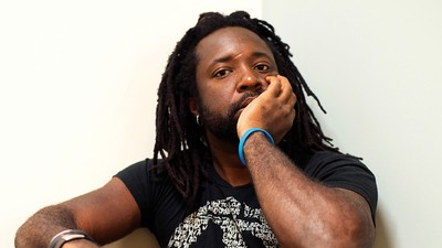 Jamaica, Gangs, Guns, and Black Hobbits: A Talk with Booker Prize Winner Marlon James