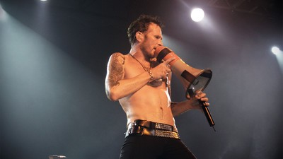 The Stone Temple Pilots' Singer Scott Weiland Has Died