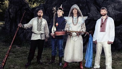 Tengger Cavalry Will Bring Mongolian Folk Metal to Carnegie Hall on Christmas Eve