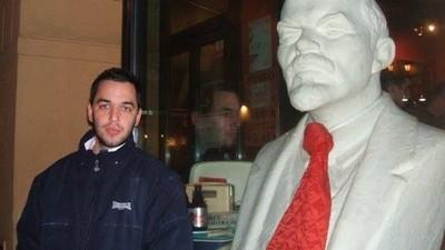 Este tipo viajó a todas las capitales europeas sin gastar un solo centavo