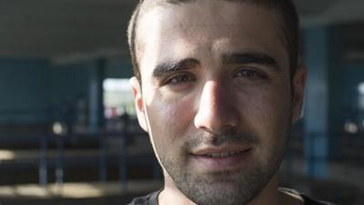 Honderd dagen in de gevangenis en een doodgeschoten advocaat later zit onze journalist nog steeds vast in Turkije