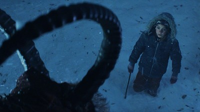 'Krampus' Is the Latest Christmas Horror Flick for Jews and Gentiles Alike