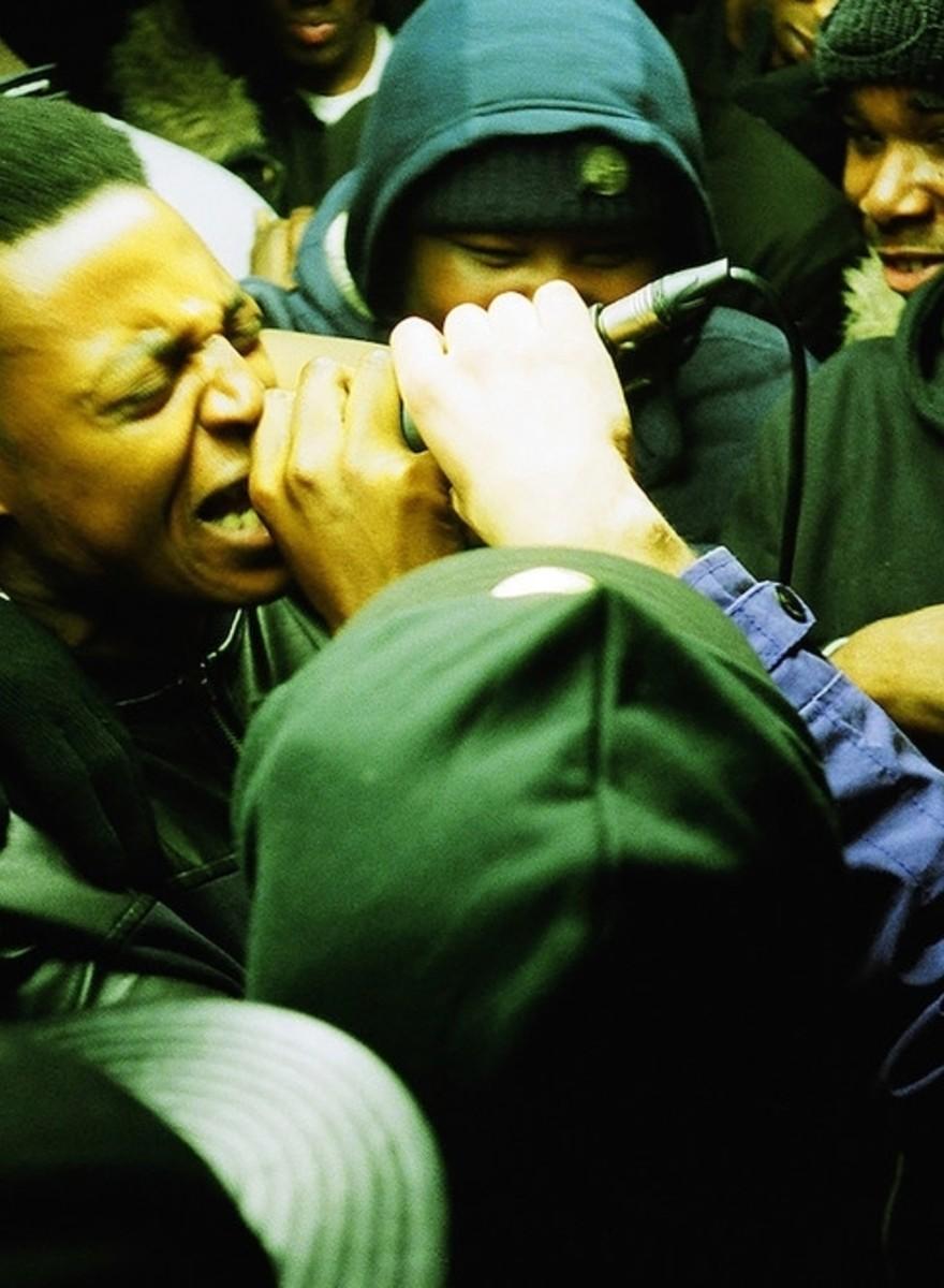 Soul Boys, Ravers e Pillheads: Fotos Suadas da Cultura Clássica dos Clubes Britânicos
