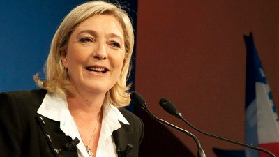 Could the Far Right Win the French Regional Elections?