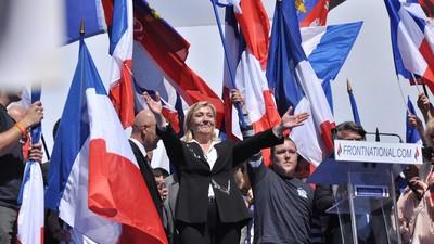Hoe kon een extreemrechtse partij de Franse regionale verkiezingen winnen?