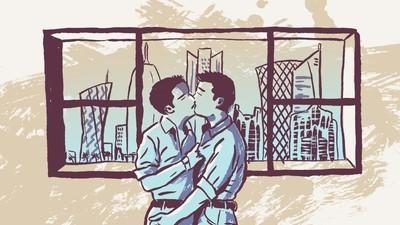 Mijn ervaringen met homo-apps in Qatar, waar de doodstraf staat op homoseksualiteit