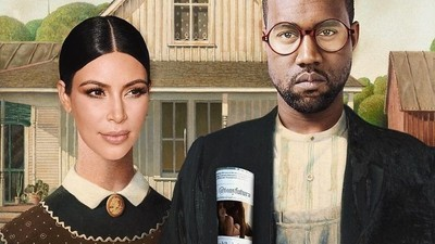 Tony Futura nimmt mit seinen Photoshop-Collagen die Popkultur auf die Schippe