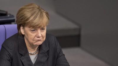 """Angela Merkel ist die """"Person des Jahres"""" – aber was heißt das eigentlich?"""