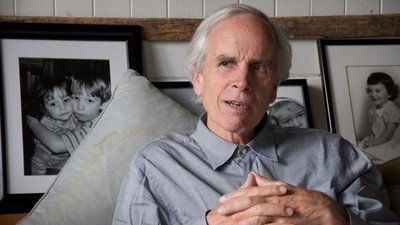 Doug Tompkins, Founder of The North Face, Dies in Patagonia