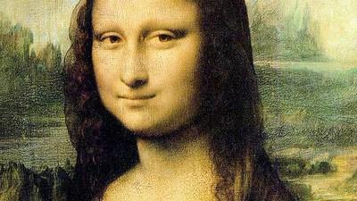 El retrato escondido detrás de la Mona Lisa