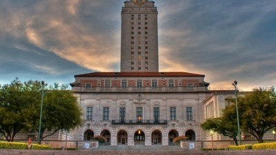 Gun Rights Activists Are Planning a Fake Mass Shooting at the University of Texas