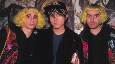 Las fiestas más radicales de Nueva York en los 90