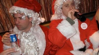 Bienvenidos de nuevo al infierno de la Navidad