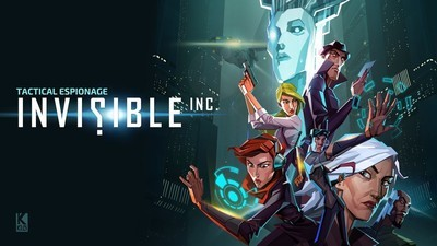 'Invisible, Inc.' Is the Best Strategy Game of 2015, Because Every Decision Matters