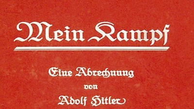 El 'Mein Kampf' vuelve a las librerías alemanas 70 años después de la muerte de Hitler